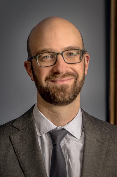 Colin Spear, Associate