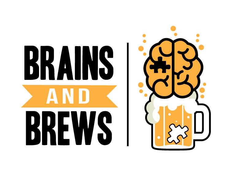 Brains & Brews - Community Workshop for Adults   With Brains & Brews, adults come together to learn and grow as a community. This discussion will focus on how ALL families are made. Equally.  Today, we send sperm in the mail, freeze eggs and donate embryos. It's time to update how we talk about human reproduction. Sure, we'll talk about sex, but we'll also discuss insemination, in vitro fertilization, donors, surrogates and how these methods help us make many different kinds of families.