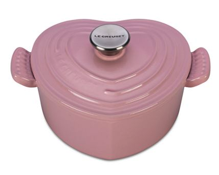 Pink Le Creuset Oven - $200