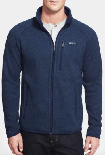 Patagonia Jacket - $139