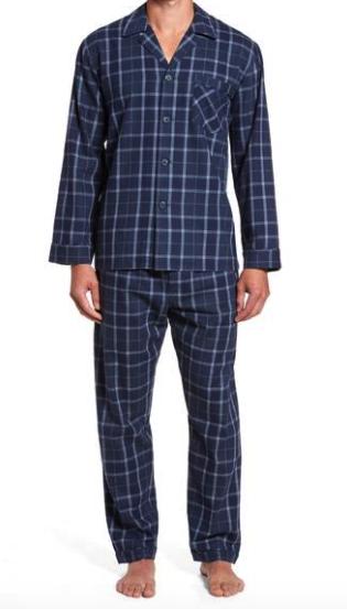 Pajama Set - $70