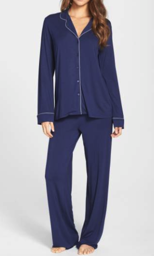 Pajama Set - $65