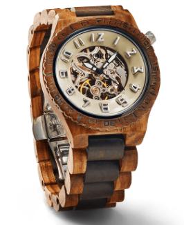 1. JORD Watch - $295