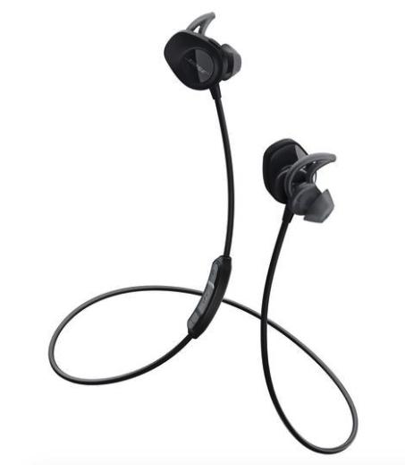 4. Bose Wireless Headphones - $150