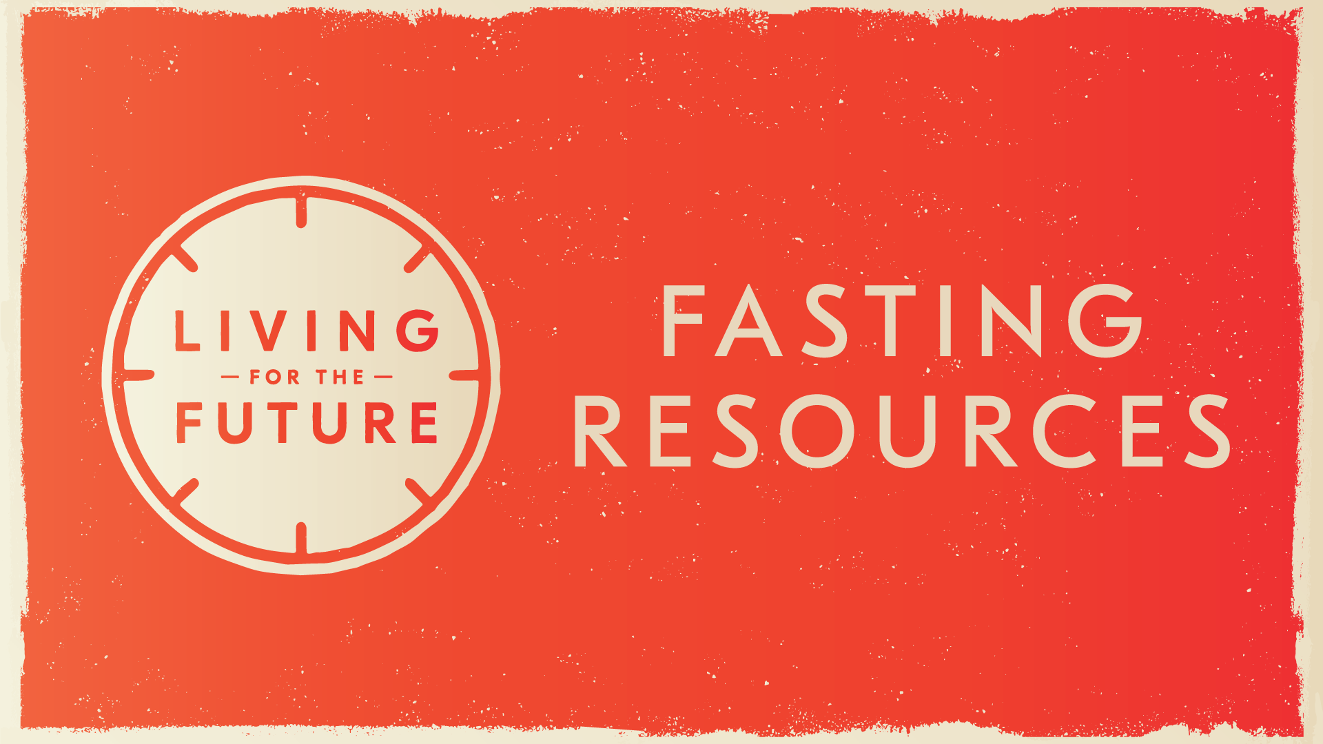 Fasting Resources    December 27th, 2018