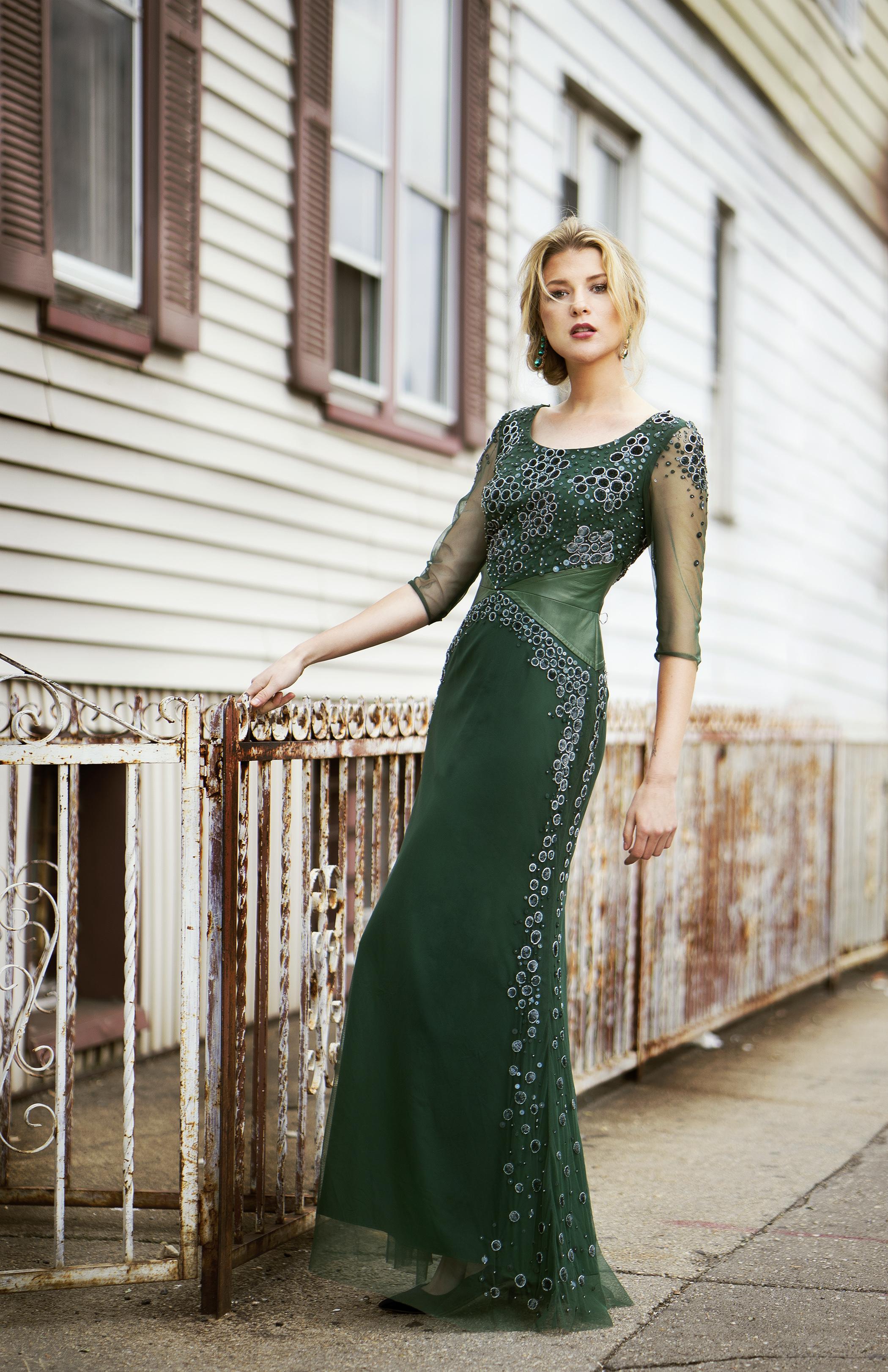 Raquels Gowns