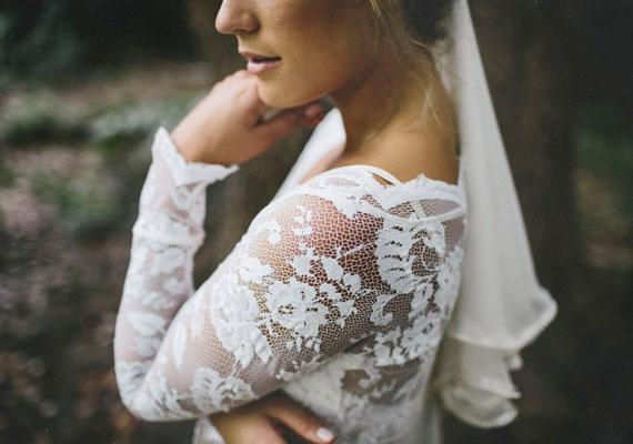 How to Order a Custom Wedding Dress