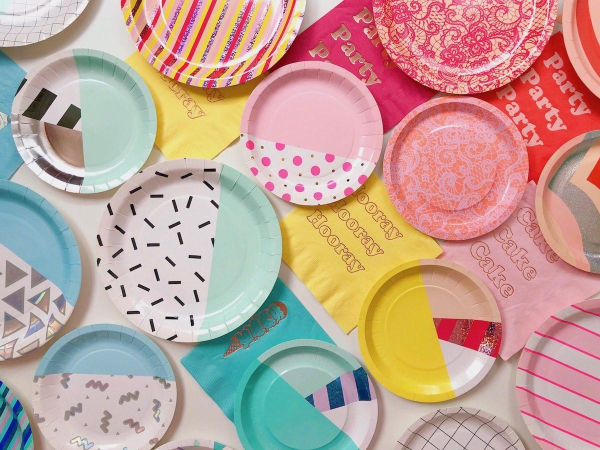 Featured Shop: Bash Party Goods