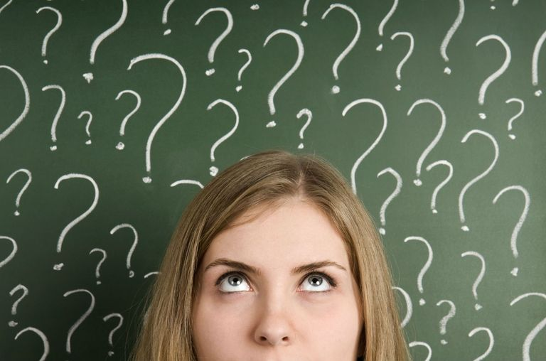questioning self-love