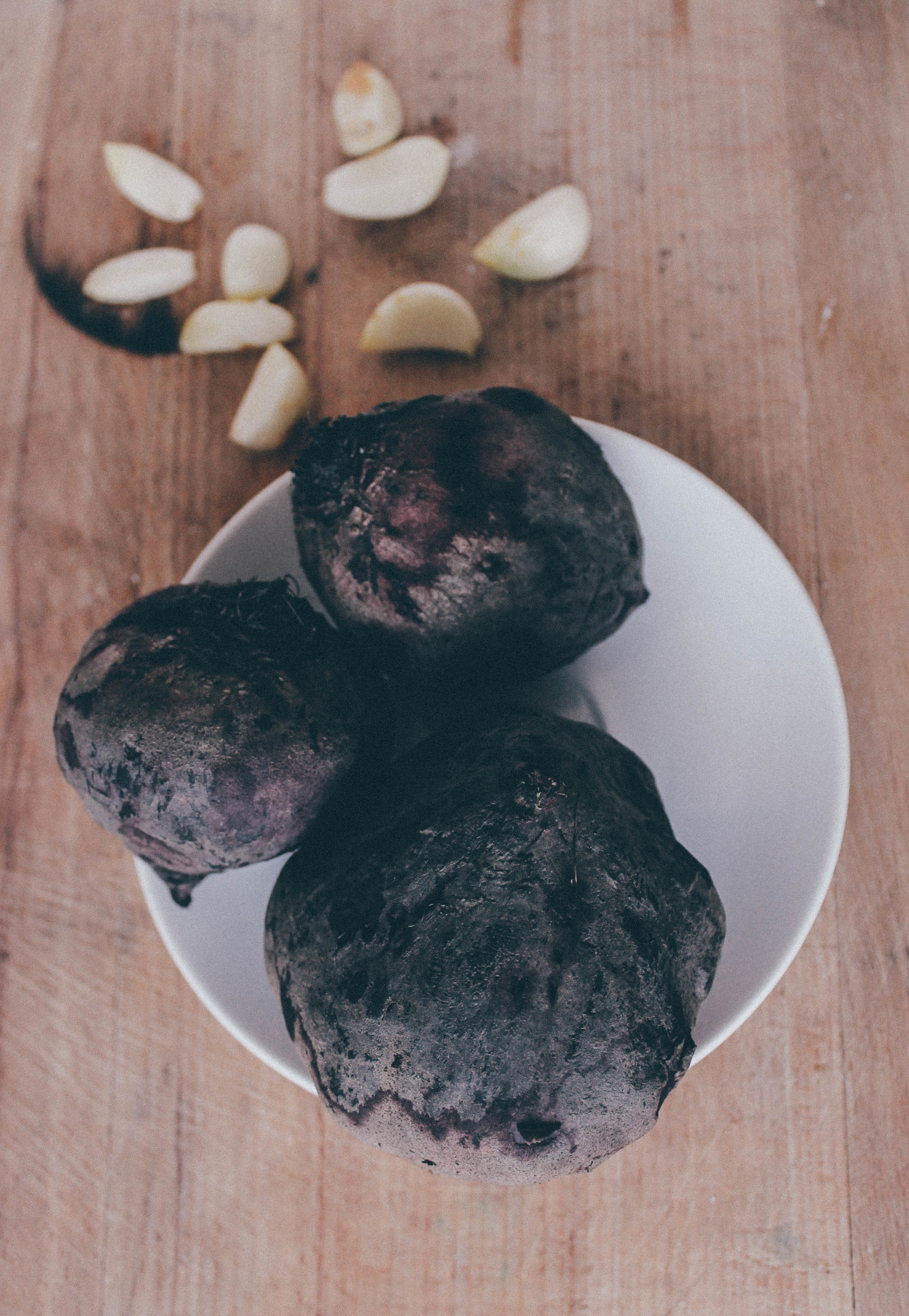 boil the beet root cubes