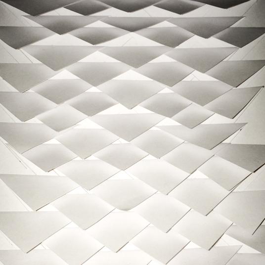Overlay paper sketch
