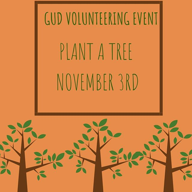 Hey everyone!  We have a volunteering event this Saturday and we would love for you to come and help out!  We will be meeting at church at 8am so please be there as early as you can as we will be there from 9-12pm. There will be donuts for early birds. If you can't leave with us, DM us for the address or other information.  Please wear pants and be prepared to work. We will have lunch afterwards so bring money to eat.
