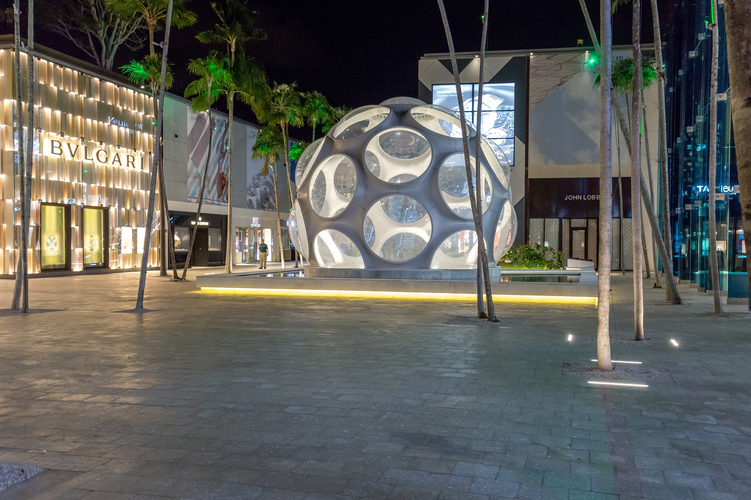 Design District Miami Demascus Group Spectrum Realty Group