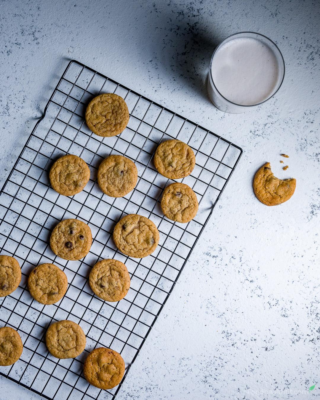 Eat Pastry Vegan Cookie Dough
