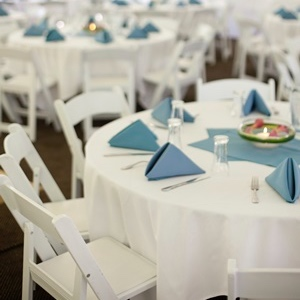 Standard Party Package - Click here to see how you can get all the chairs, tables and decorations for your special party for just $550 including your delivery and set up.