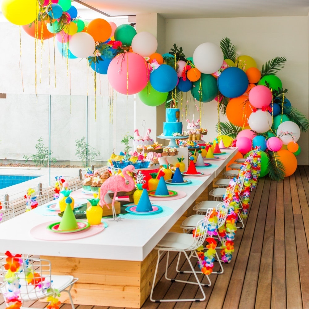Children's Party -