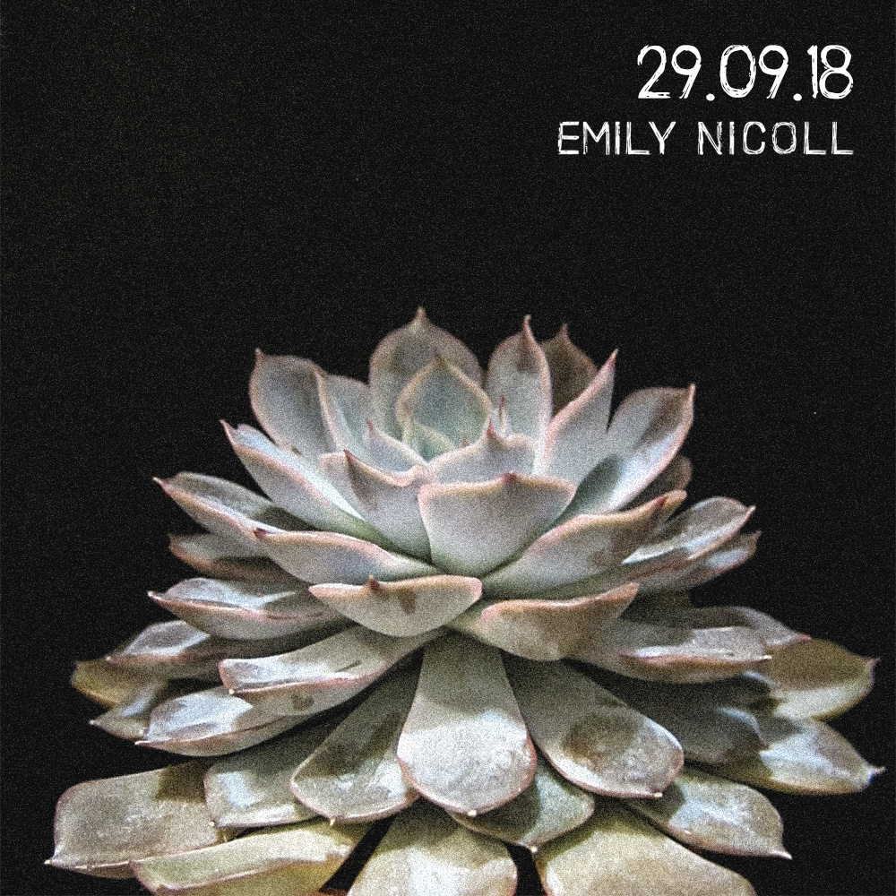 Aquaregia Studio Mixes 8 Emily Nicoll