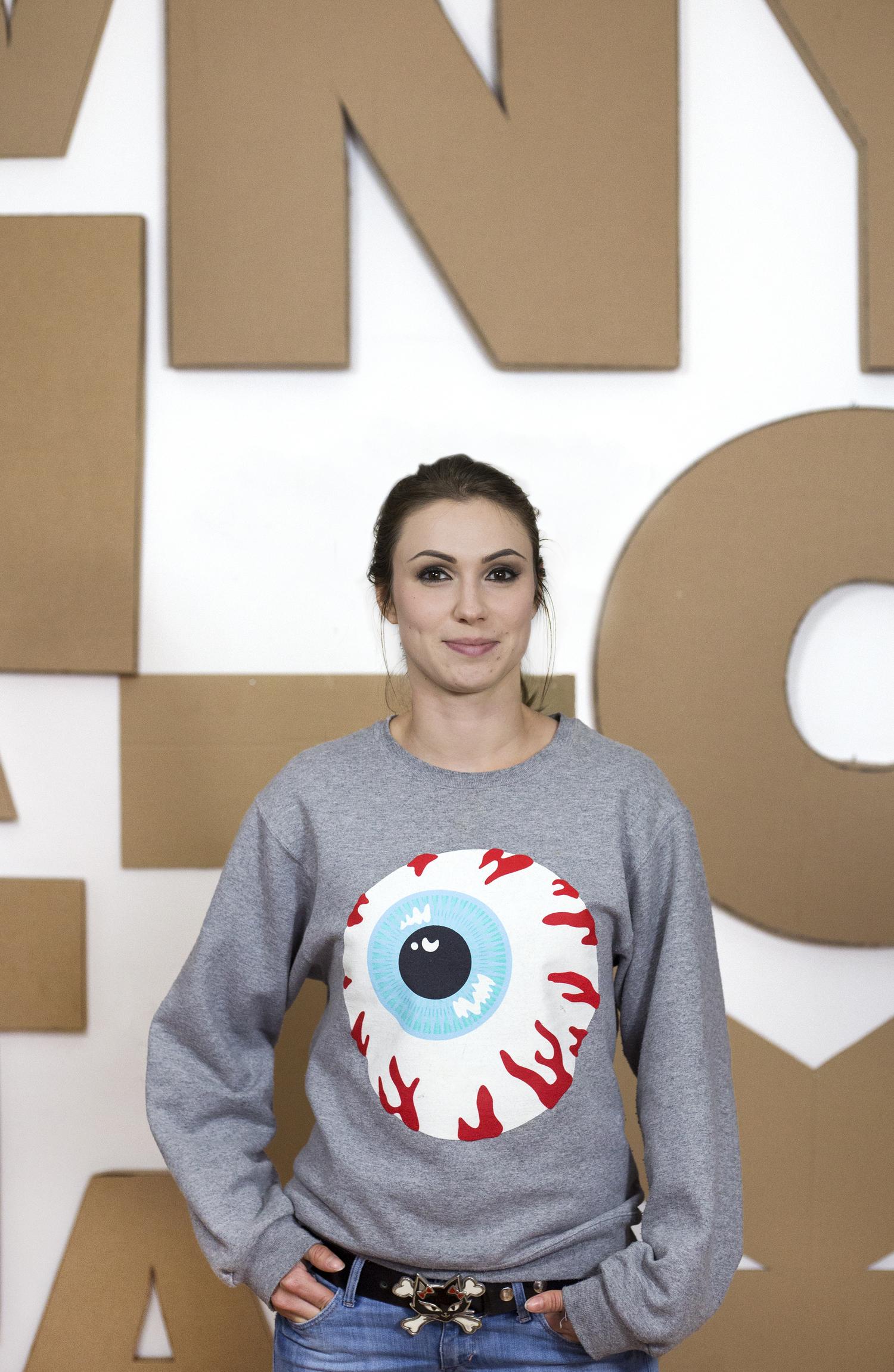 EMILIE - DSMR STUDIO BERLIN