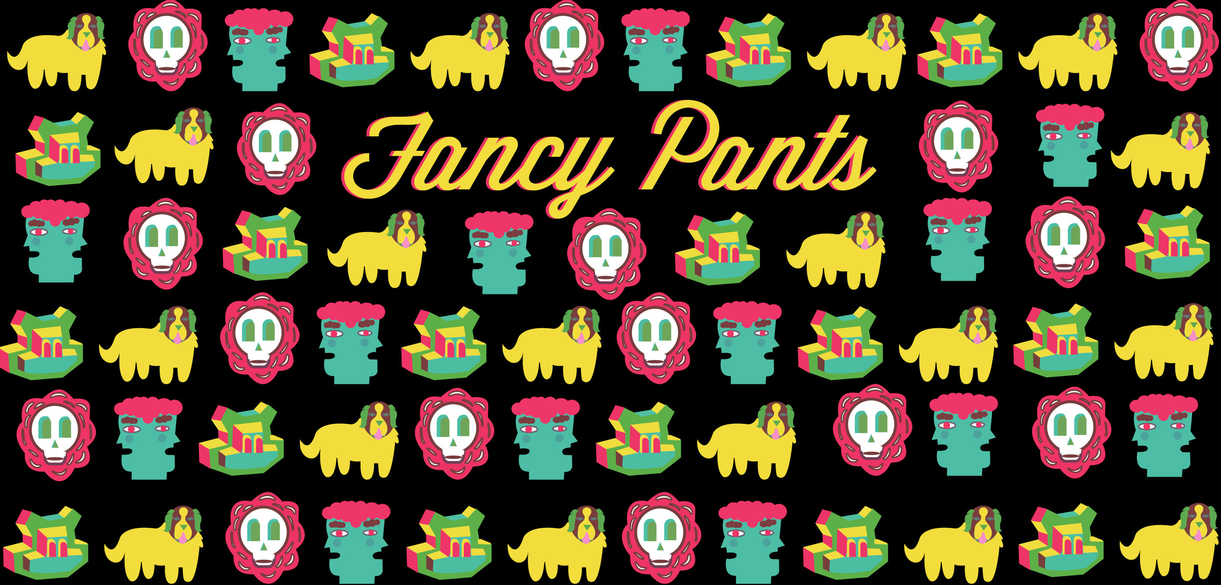 Fancy Pants the band