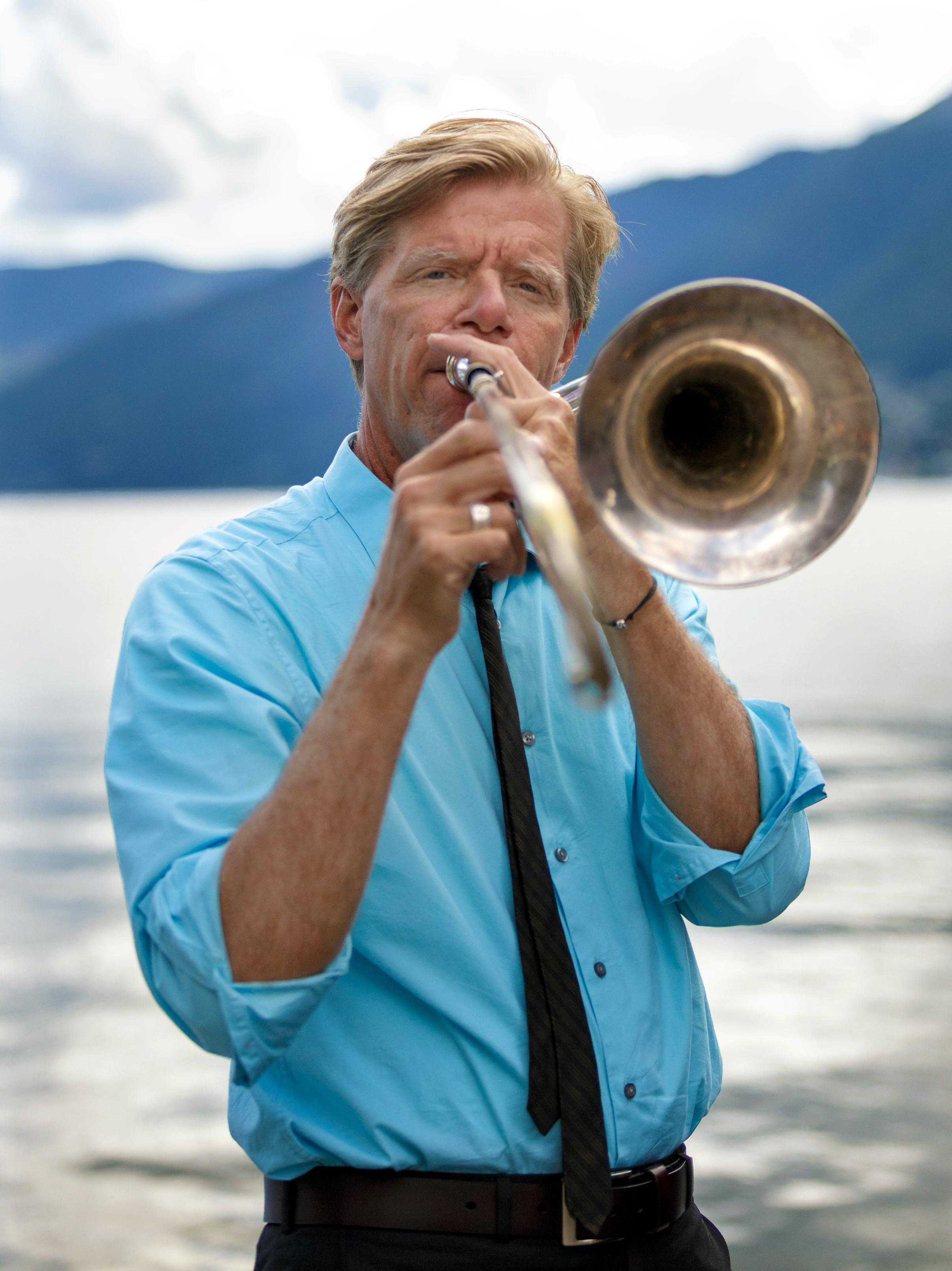 Craig Klein, New Orleans Jazz Vipers