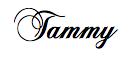Tammy-Signature