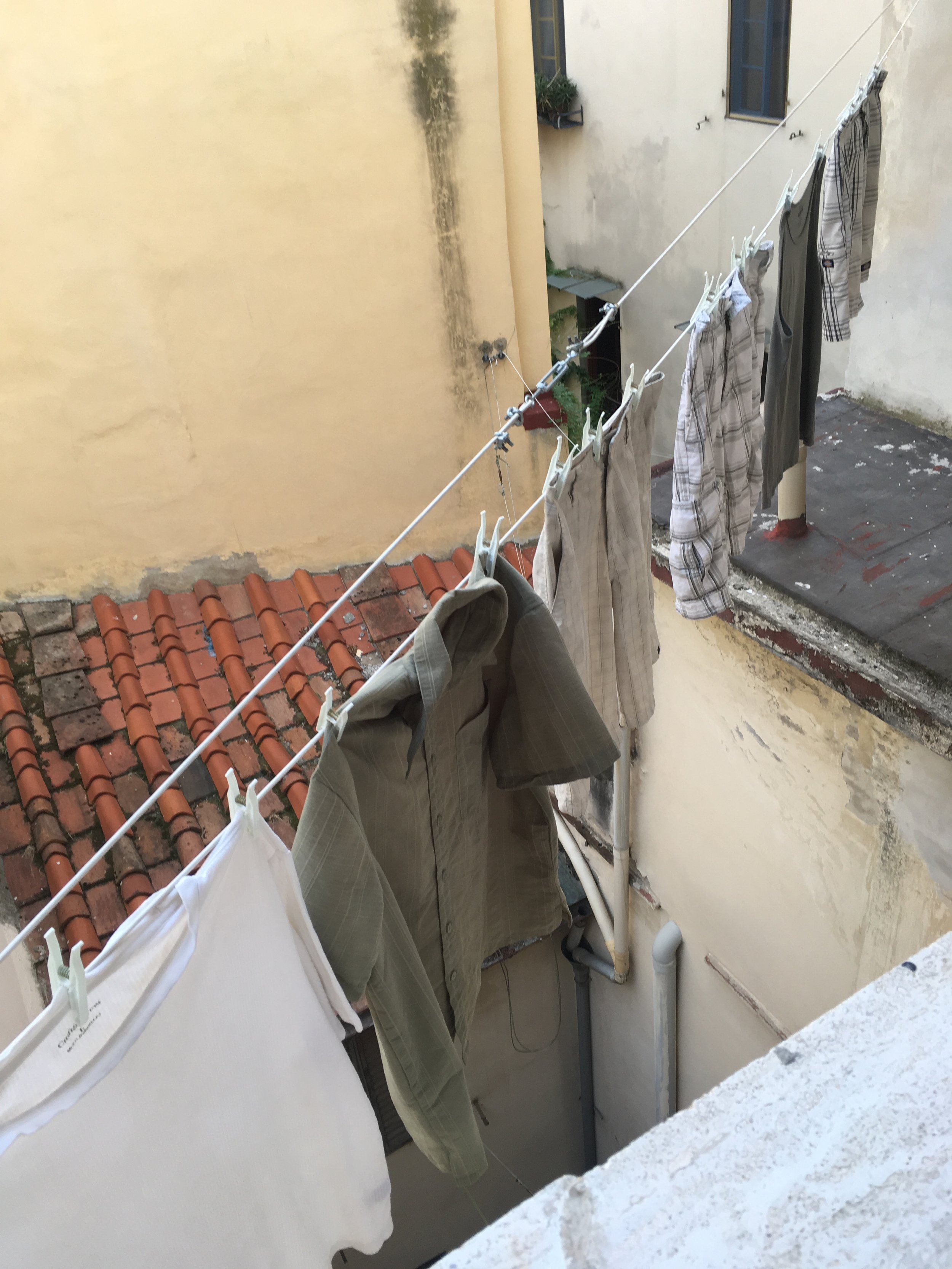 266 Hanging Laundry in Florence Italy.JPG