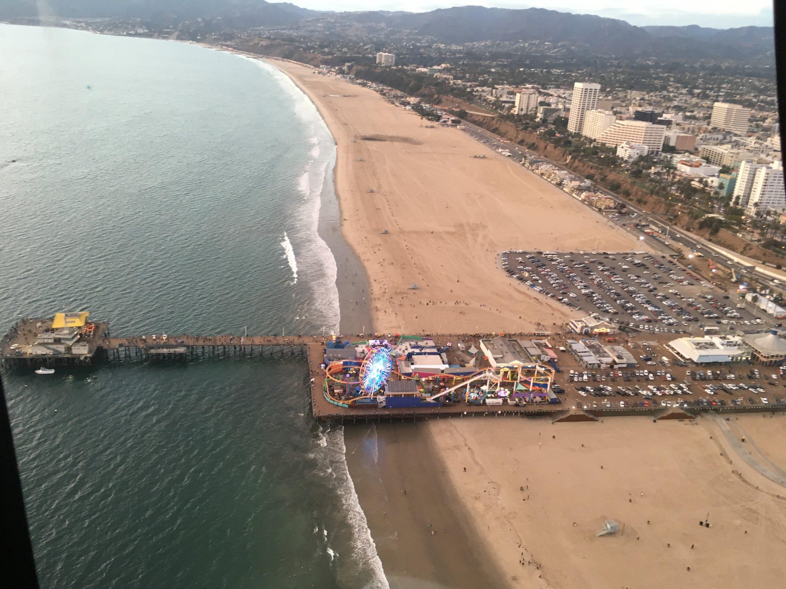 Santa Monica Boardwalk - tammyblomsterberg.com.JPG