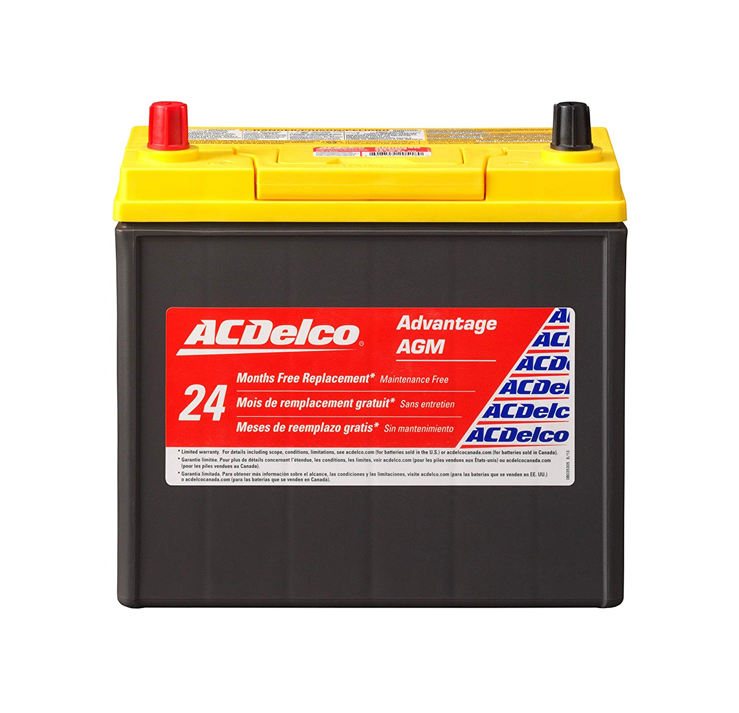 R32 Skyline AC Delco battery - image courtesy of Amazon.com