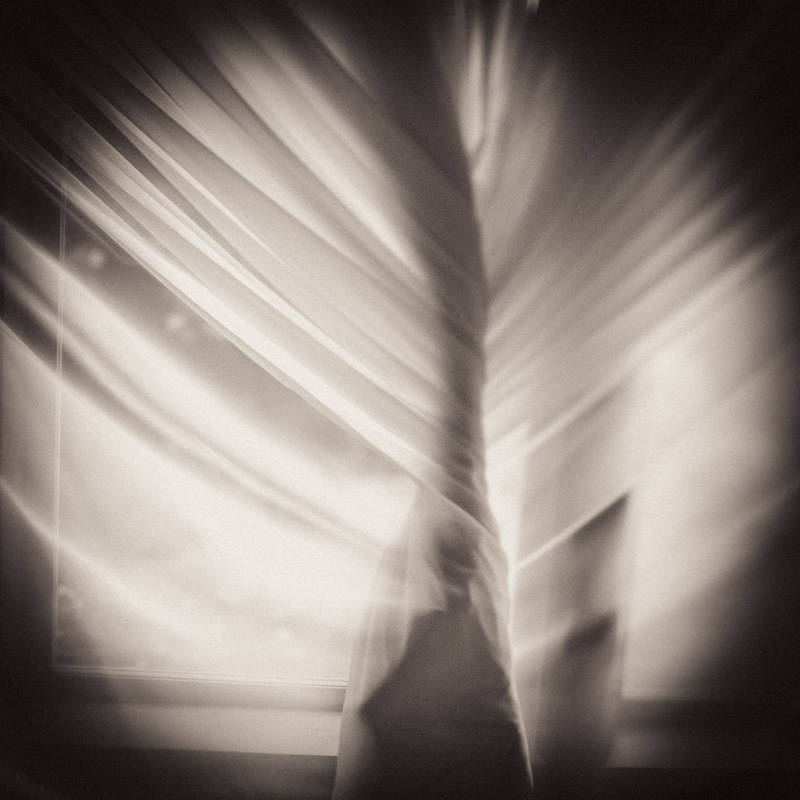 Twisted Curtain