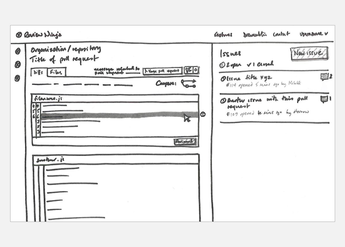 ReviewNinja-Sketch wireframe.png