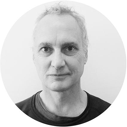 James McLean - Director