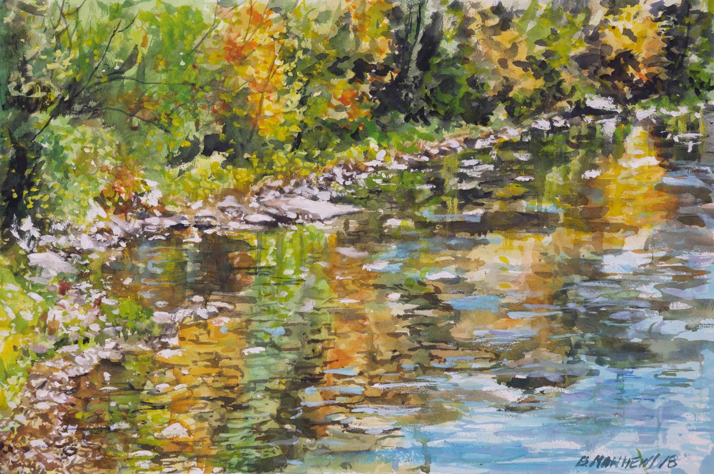 Red Bank Creek