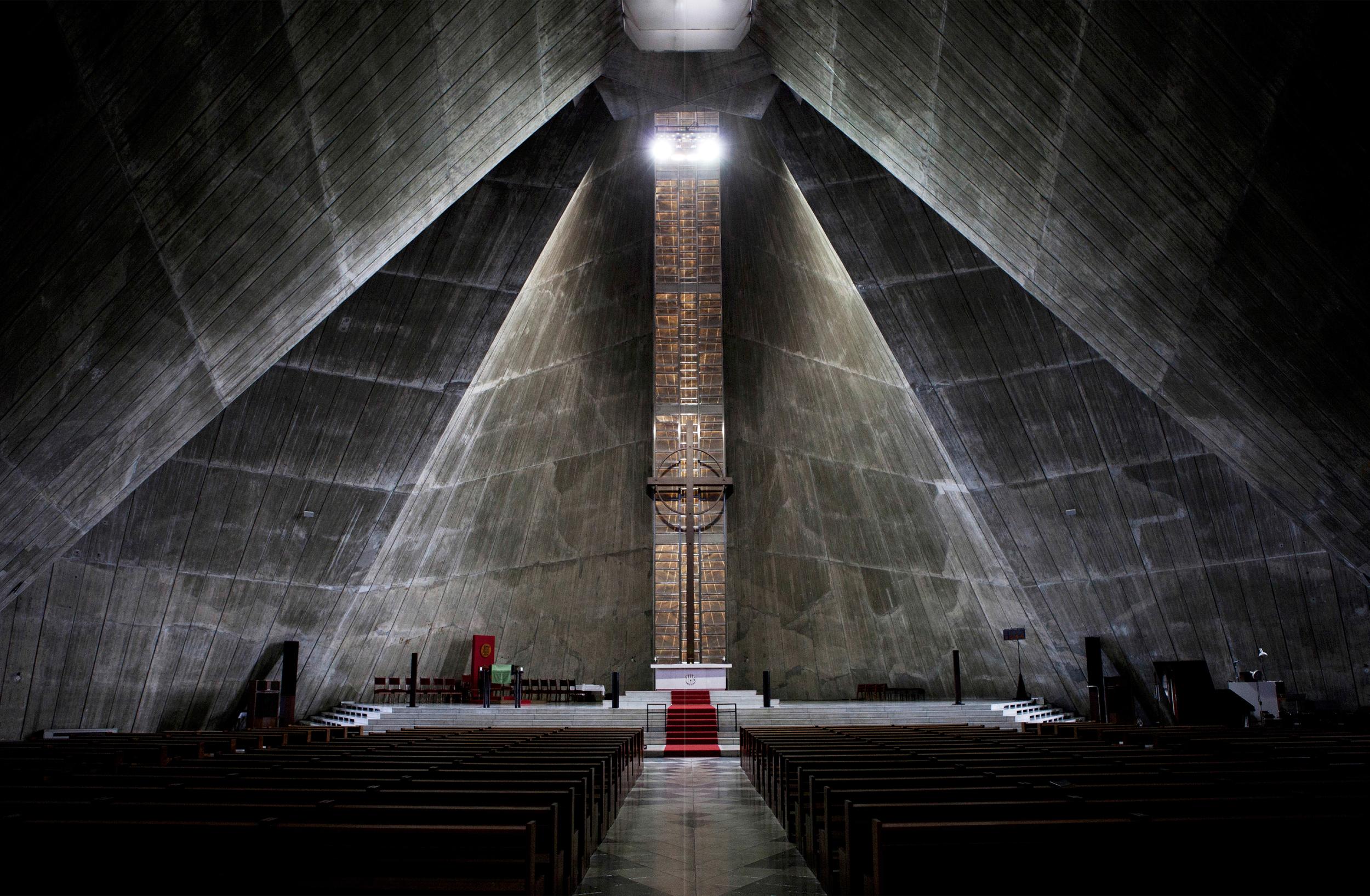 Reverence, 2011