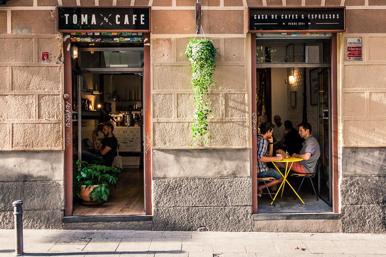 Pintxos, Vermouth, and a Heat Wave — A Cold Run through Spain