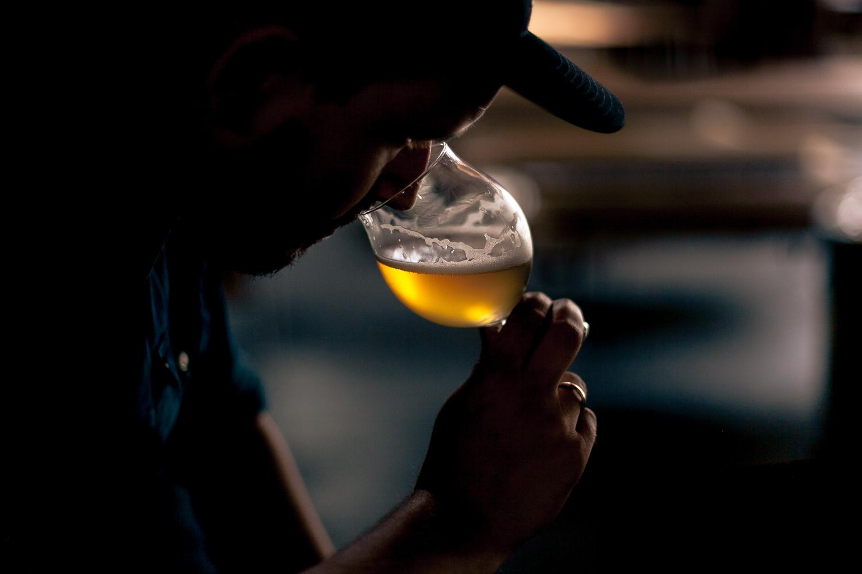 Alefarm Brewing - GBH In Residence