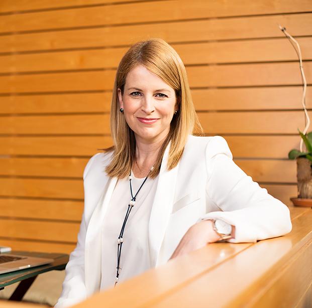 Belinda Brosnan CEO