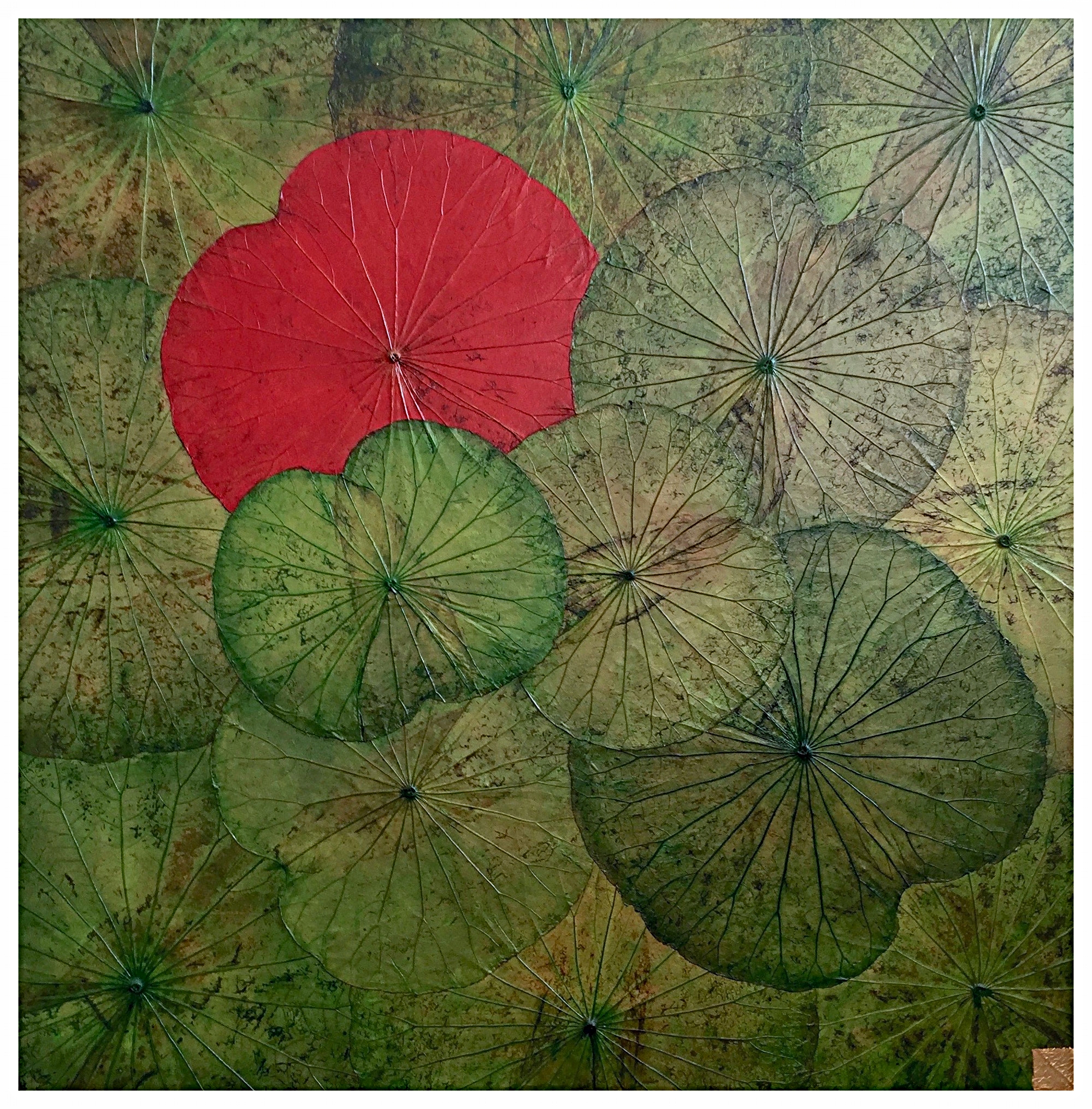 10 (Oct'15) 100x100 Green with Red Dot.jpg