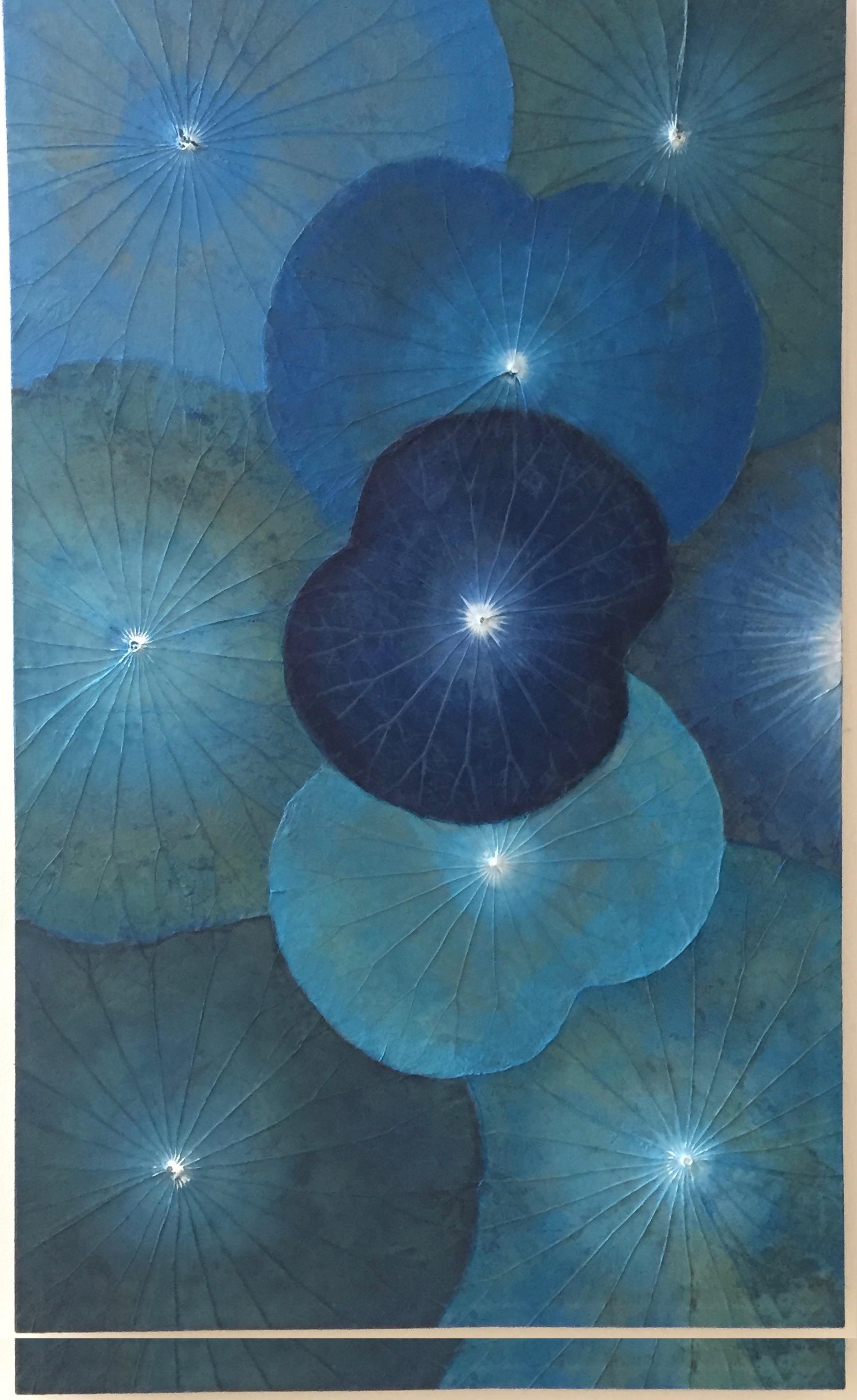 Bluish Colors 60x100cm.jpg