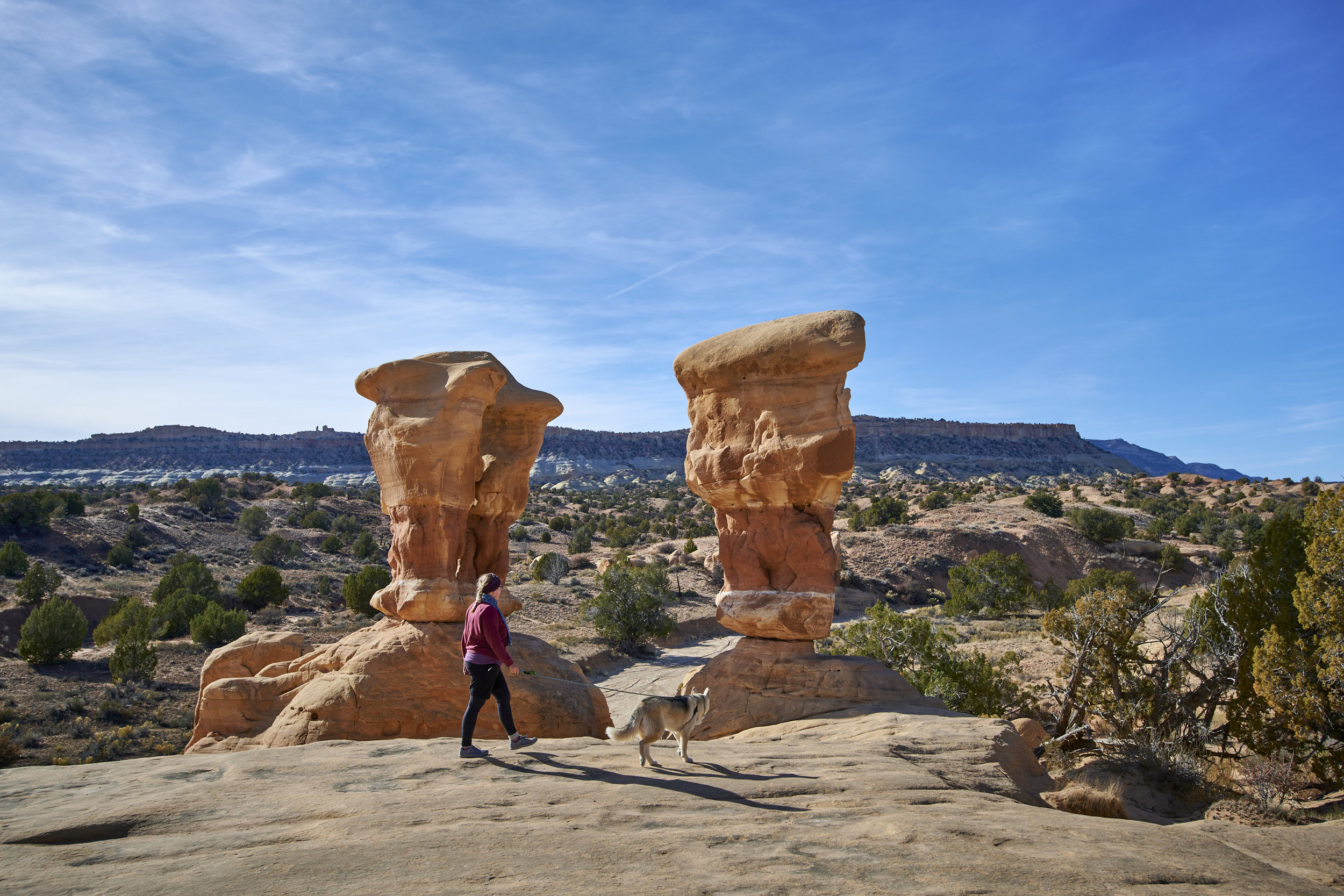 Devil's Garden, Grand Staircase-Escalante National Monument