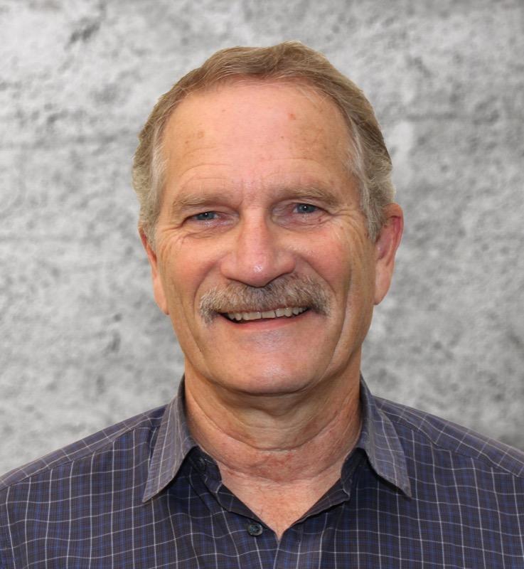 Tom Brumfeld