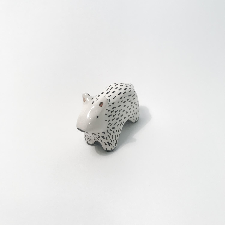 Critter Totem - $16