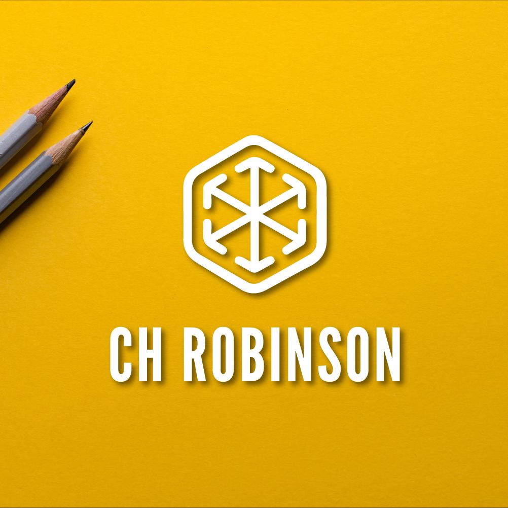 CASE STUDY CH Robinson