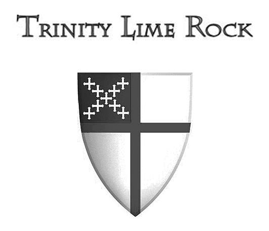 Trinity Lime Rock