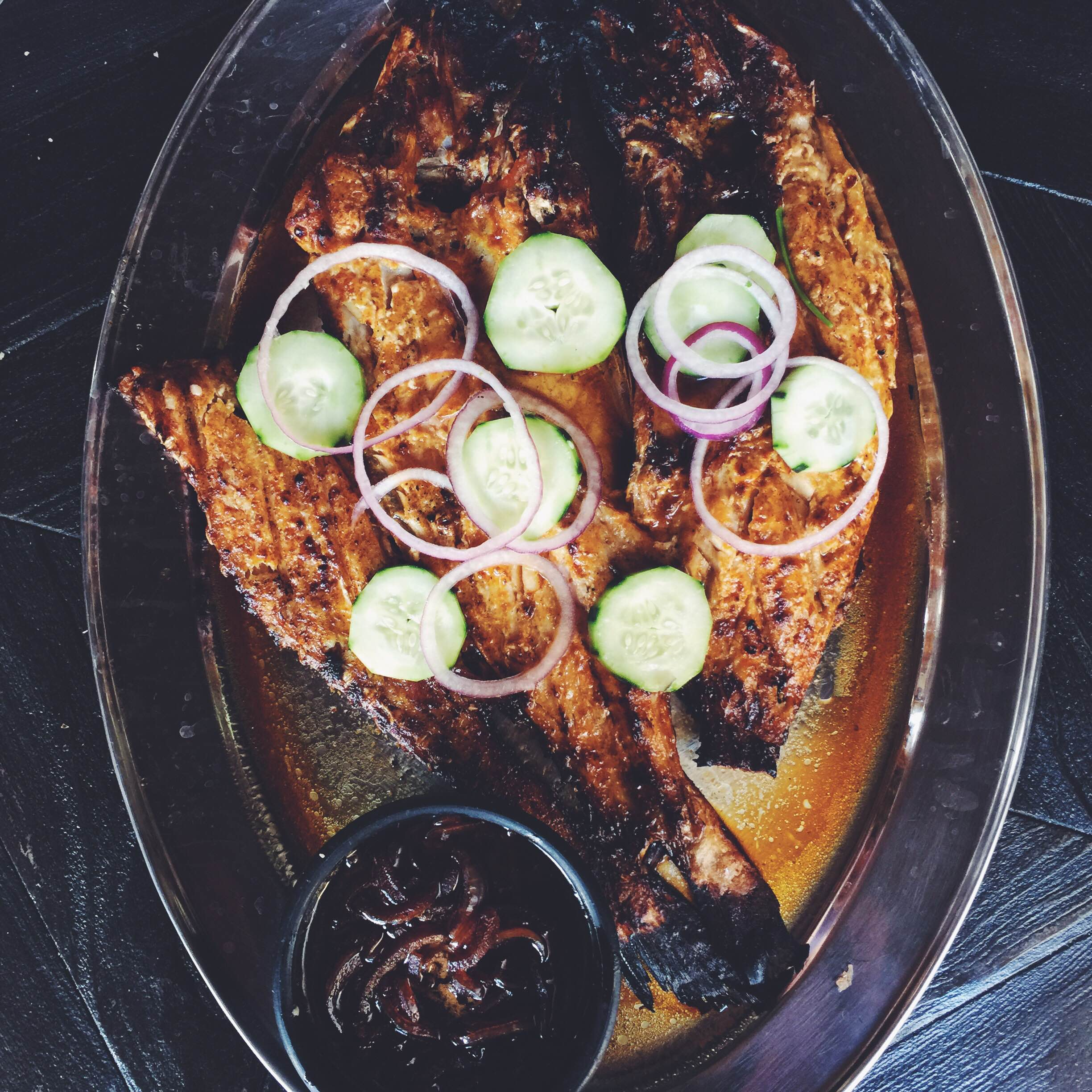 some of the best flame grilled seafood and fish inglewood has to offer