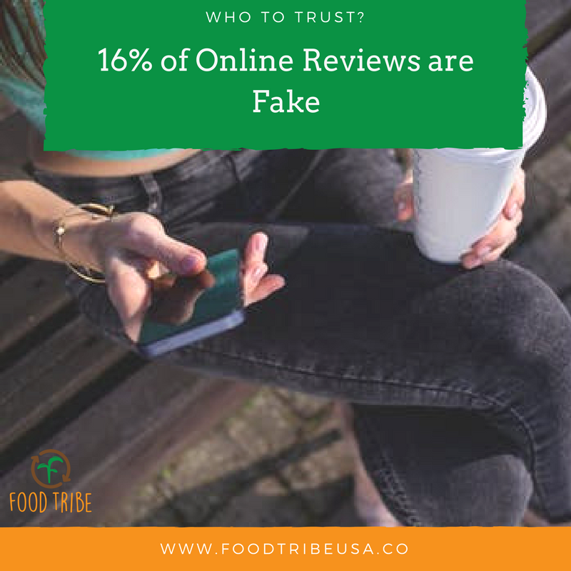 16% of all online reviews are fake.png