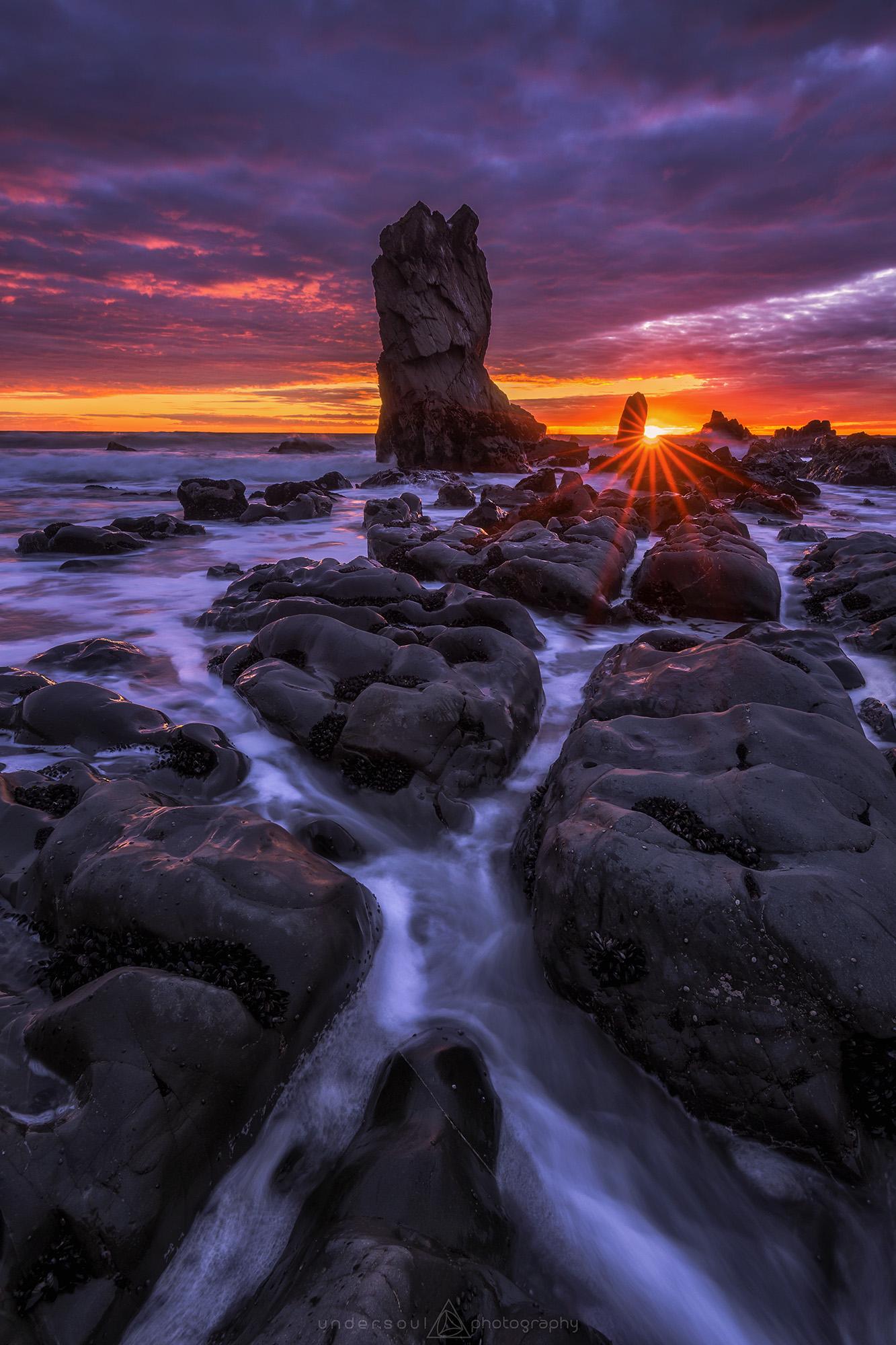 Undersoul_west_coast_sunset