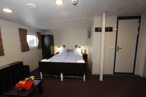 For a berth in a Superior cabin : € 6.250,- per person -