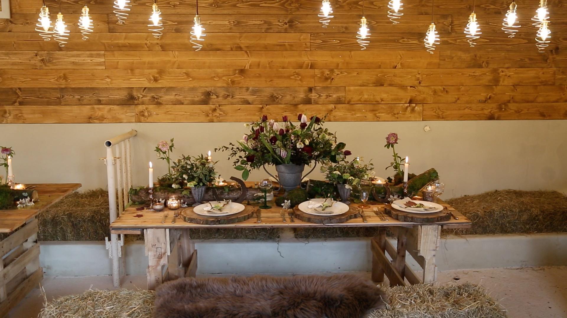 Cowshed Wedding Flowers.jpg