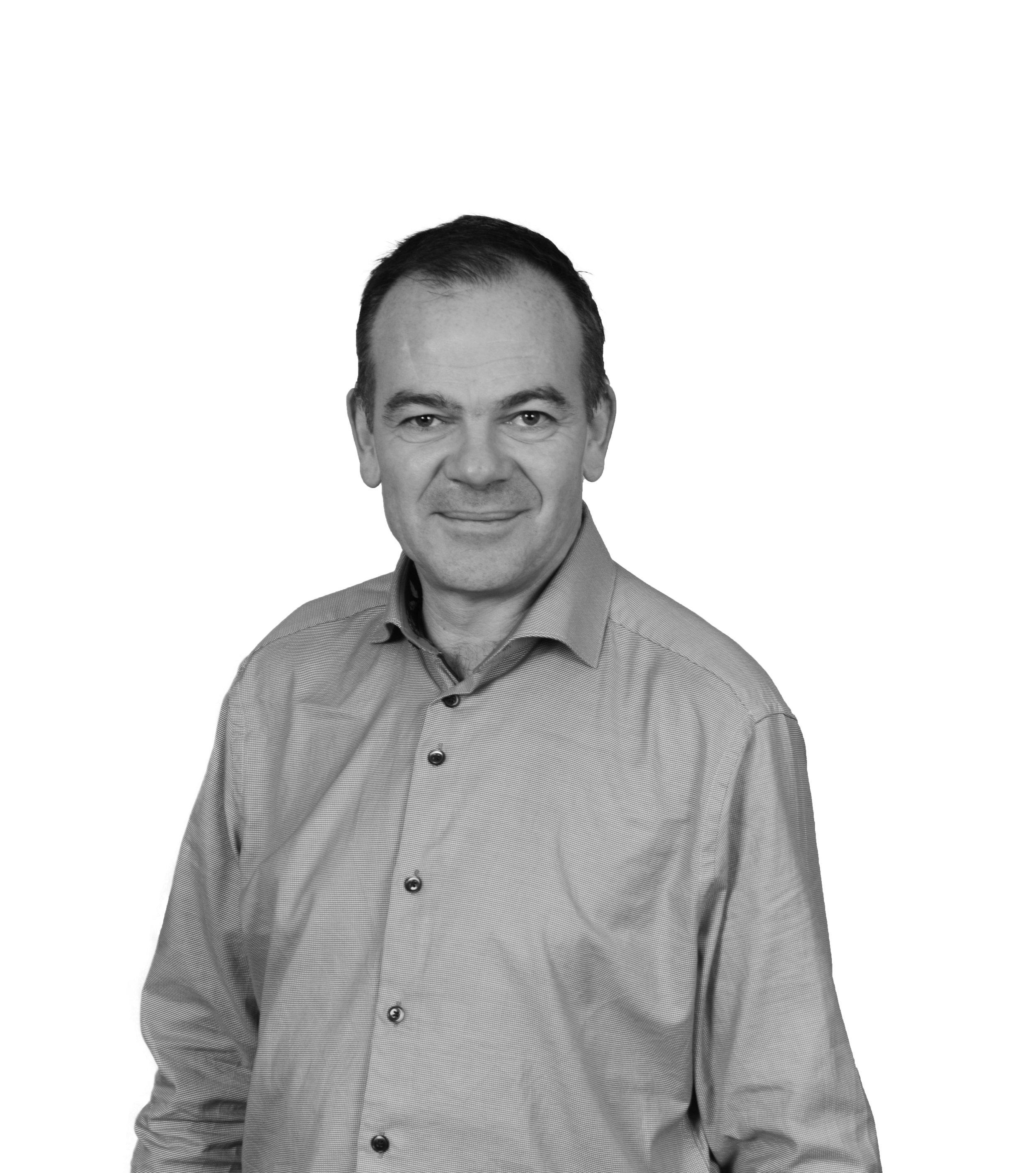 David Austin   Business Development Officer