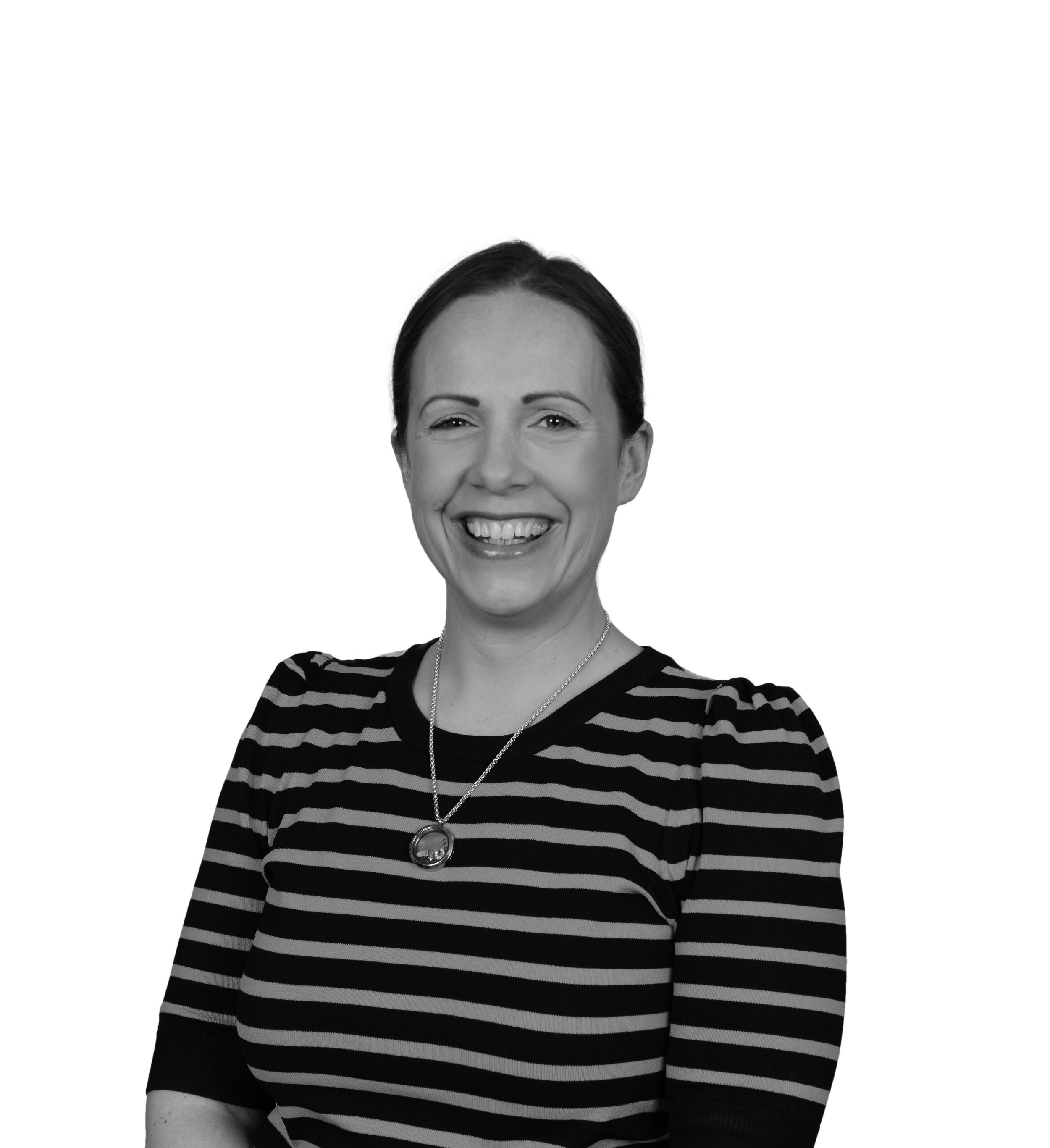Amber Oates   Project Manager